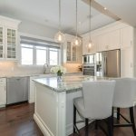 Building your dream kitchen from Dan Clayton Homes in Guelph