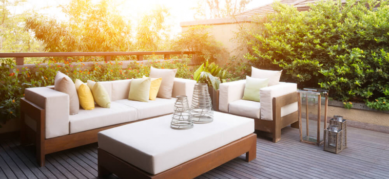 Reinventing Your Backyard: Trends for 2017